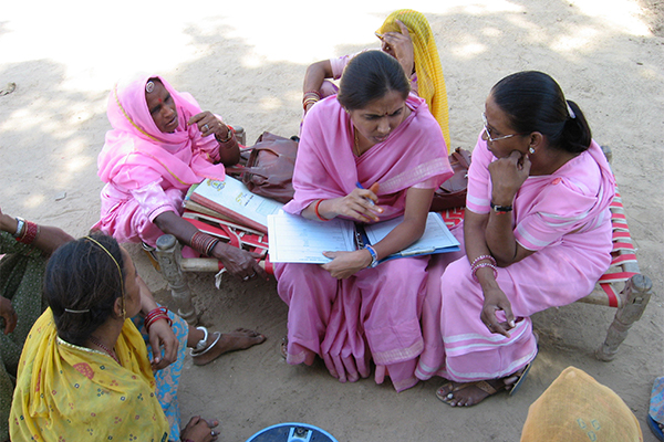 India Toolkit: Services & Supply