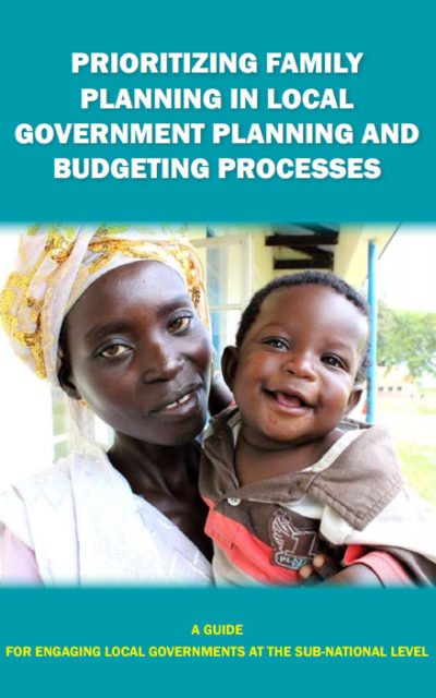 Guide for Engaging Local Governments at the Sub-National Level in Uganda