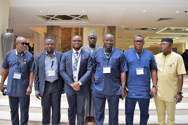 Changing Mindsets: TCI Nigeria Holds Orientation for Stakeholders to Ensure Commitment